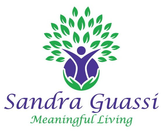 Sandra Guassi – Meaningful Living